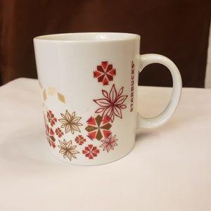 Starbucks 12 ounce mug
